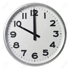 ten-o-clock